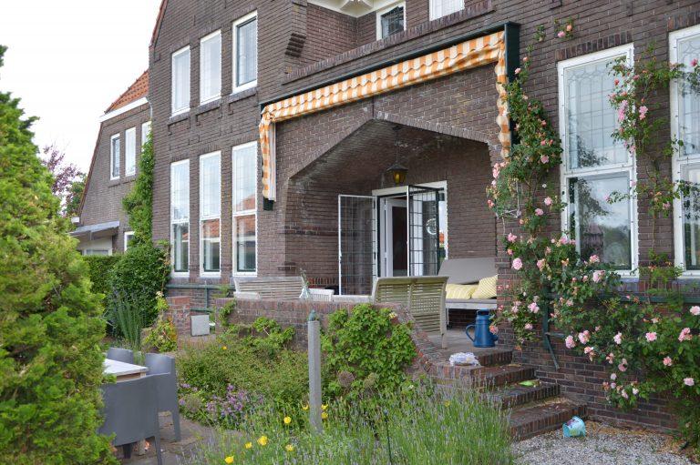 De Dilcht Haren Holstein Restauratie Architectuur