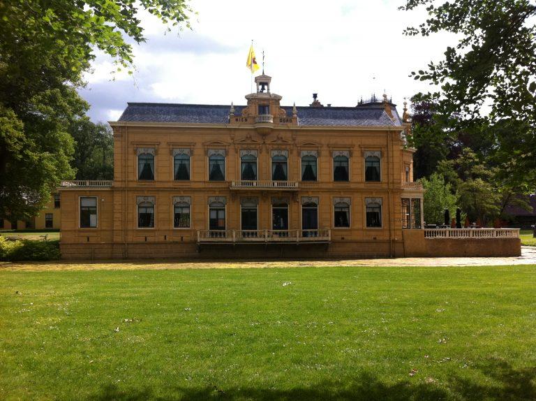 Nienoord holstein restauratie architectuur