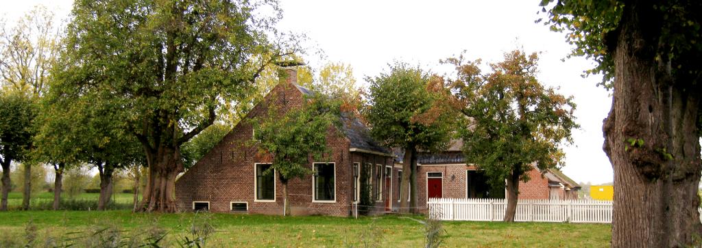 Holstein Restauratie Architectuur